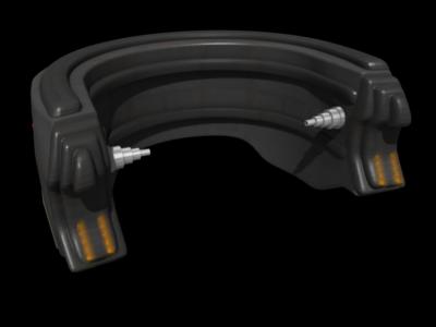 Cyborg Weapons Unit