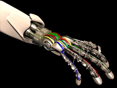 Artificial Arms