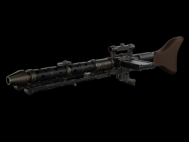Valken-38 Carbine
