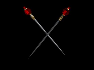 Zenji Needles
