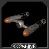 TIE-wing Ugly